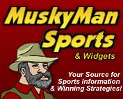 Muskyman sports